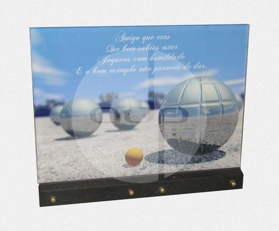 ADPL.05-Lápide em Vidro Especial