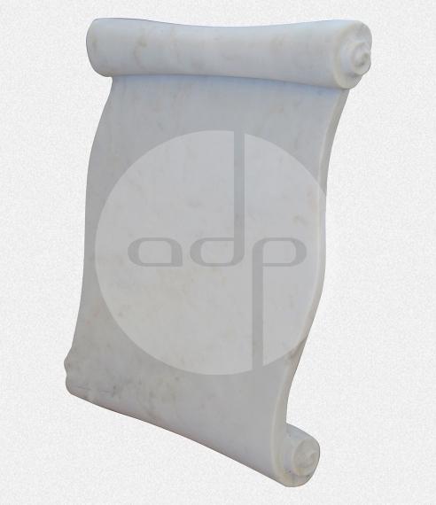 ADPL.08-Pergaminho em Mármore Estremoz