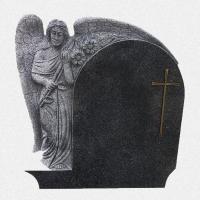 ADPA.08-Alçado cinza com escultura