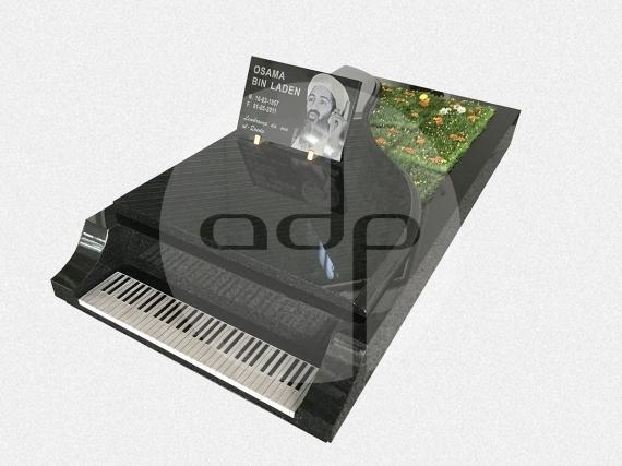SJ04 - Campa em Granito Angola (Piano)